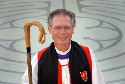 The Rt. Rev. Dr. Marc Andrus