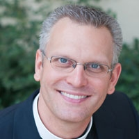 The Rev. David Erickson