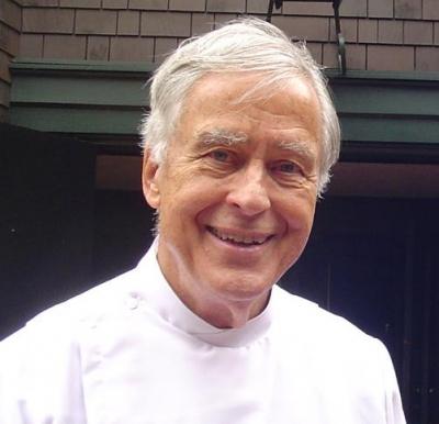 The Very Rev. Lin Knight