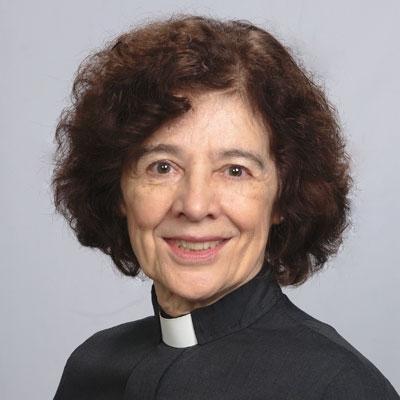 The Rev. Dr. Paula Nesbitt