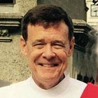 The Rev. Tim Smith